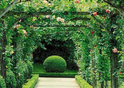 Juin 16, 2009 | actualité du luxe , e-commerce luxe , jardin luxe