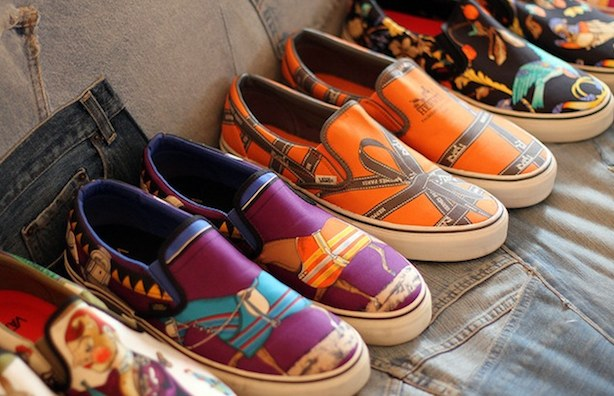 vans-hermes